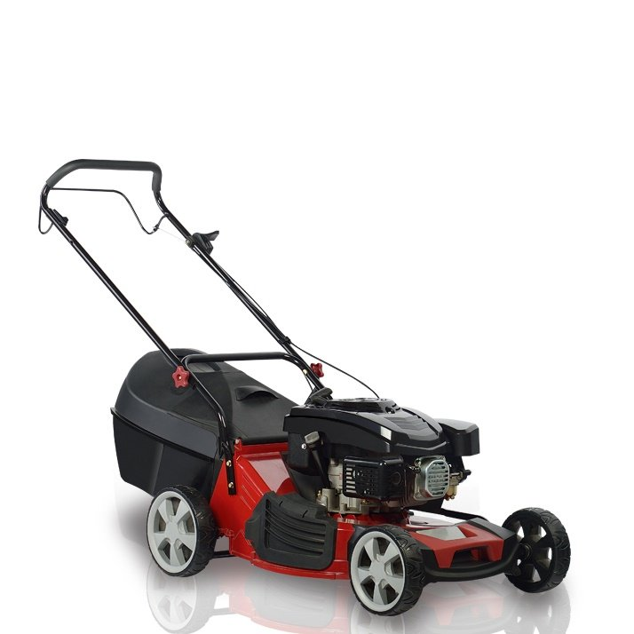 Hand Push Lawnmower
