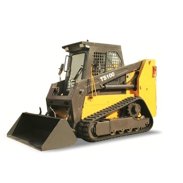 Track Type Skid Steer Loader