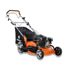 Self-propelled Lawn Mower
