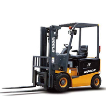Battery Forklift